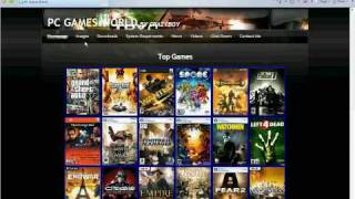 PC Games 2009 DOWNLOAD FOR FREE