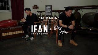 Download lagu Ifan Seventeen Feat. Dory Harsa - Kemarin (Versi Jawa) []