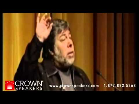 Steve Wozniak   Creative & Innovative