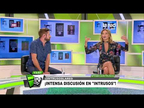 Claudia Schmidt se enojó y rebatió las críticas de Macarena Tondreau contra Nano Calderón