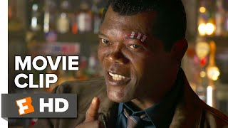 Captain Marvel Movie Clip - Interrogation (2019) | Movieclips Coming Soon