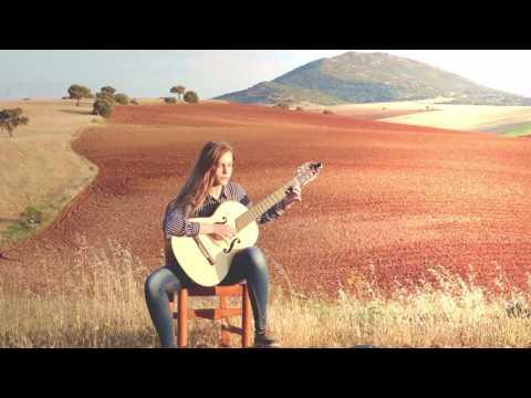 Nothing else matters -Metallica  (guitar Cover by Sandra López González)