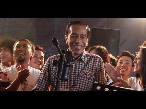Lagu Mars Jokowi Capres No.2
