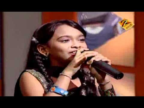 Sa Re Ga Ma Pa Little Champs 2009 Ep. 5 - Part 5 video