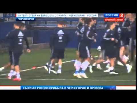 2016 между сборными россии и черногории