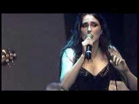 Within Temptation - A Dangerous Mind video