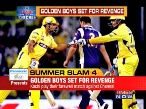 media csk final 2011 highlights