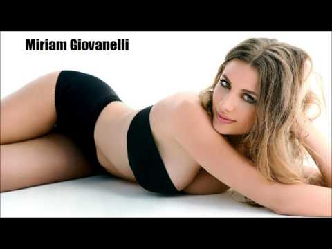 Top 20 The most beautiful Italian women