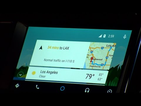 Hyundai rolls out Android Auto