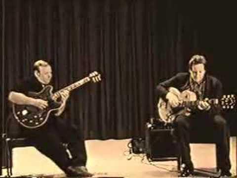 Joe Giglio&Vic Juris-