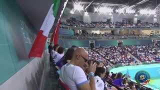 Speciale Baku 2014 - 4^ Puntata