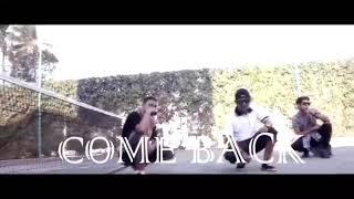 Hip hop papua-Westcoast-COME BACK -  Rap Peace