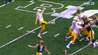 Worst Punts in NCAA History