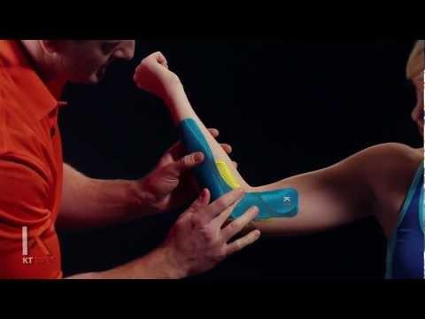 Download Lagu KT Tape: Golfer's Elbow.mp3