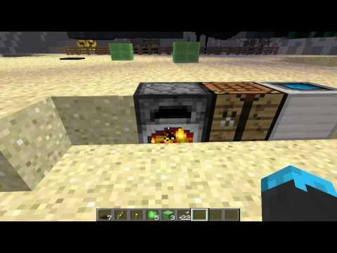 MINECRAFT MODS - Caca mod y caca mob !