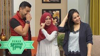 Download Lagu Wah Ternyata Gigi Dulu Ngefans Sama Anjasmara  - Rumah Mama Amy (12/10) Gratis STAFABAND