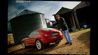 Top Gear Funny Compilation # 3 | Best moments of Season 3 part #1
