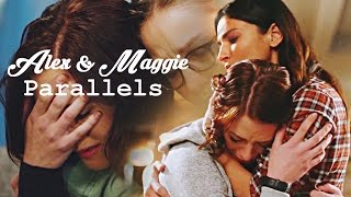 Alex and Maggie | Parallels (+2x14)