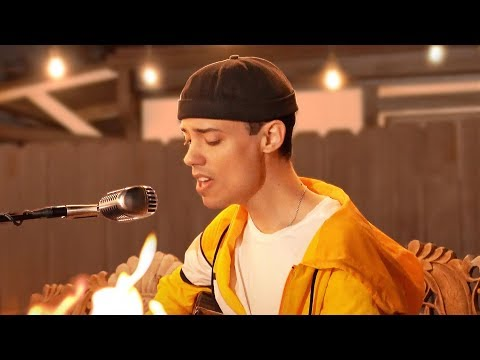 ED SHEERAN & JUSTIN BIEBER - I Don't Care (Cover By Leroy Sanchez)