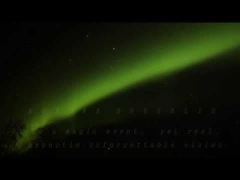 AStroconcert - AURORA BOREALIS - TEASER