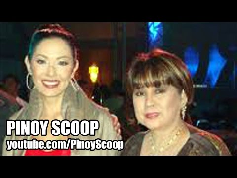 Ruffa Gutierrez And Mom Annabelle Rama In Latest Twitter Word War