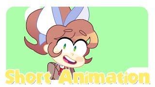 Doki Doki Forever (Short Animation Test)
