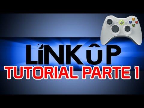 LINK ÛP TUTORIAL PARTE 1 PARA XBOX 360 RGH