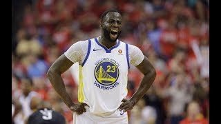 Where Draymond Green Practiced Growing Up | Childhood Courts of N.B.A. Stars