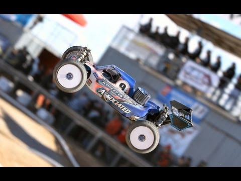 2013 The Dirt Nitro Challenge Buggy Final
