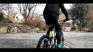 New Bike-First Ride | Norco Aurum Carbon 7.3