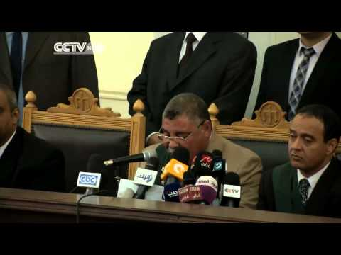 Muslim Brotherhood Leader Sentenced To Life Imprisonment
