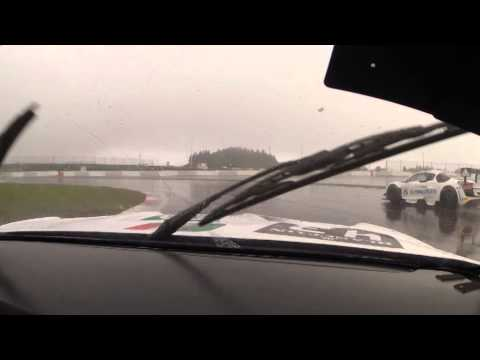 Michela Cerruti   Blancpain 2014   Nurburgring 1000   Highlights