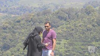 Kampung Arab di Kawasan Puncak