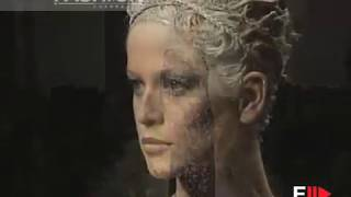 """""""Marella Ferrera"""" Autumn Winter 1998 1999 Rome 4 of 8 Haute Couture woman by FashionChannel"""