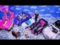Barbie Kupuje Nowy Samochód 🚓 Bajka Po Polsku Z Lalkami Barbie Odc.12