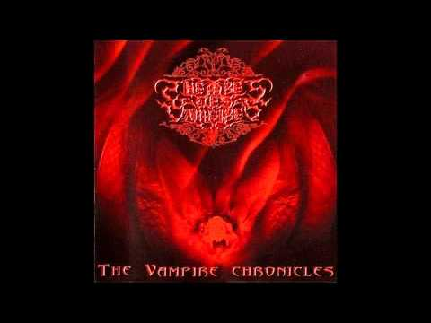 Theatres Des Vampires - Enthrone The Dark Angel