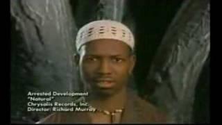 Watch Arrested Development Natural video