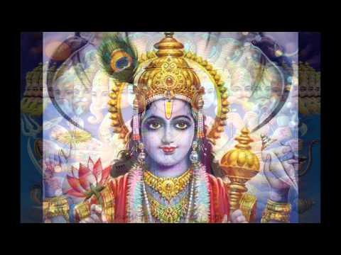 Vishnusahasrnamam