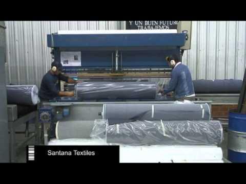 Santana Textiles: Control de calidad