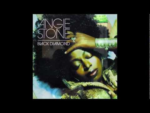 Angie Stone - Man Loves His Money