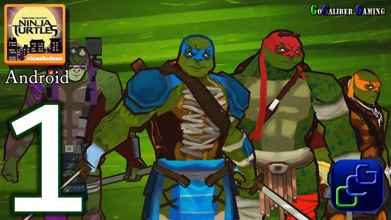 teenage ninja turtle games free