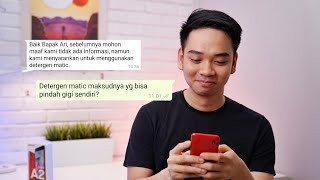 PRANK CUSTOMER SERVICE SAMSUNG PAKE GALAXY A2 CORE!