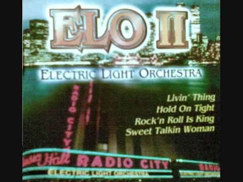Electric Light Orchestra - All Fall Down