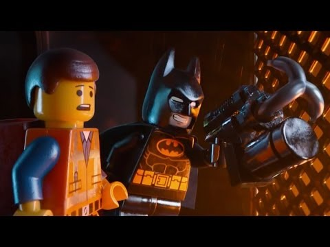 Warner Brothers' The Lego Movie Breaks Records on Debut Weekend