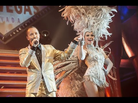 Dj Bobo - Dancing Las Vegas Tour - There Is A Party (official Clip Taken From: Dancing Las Vegas) video