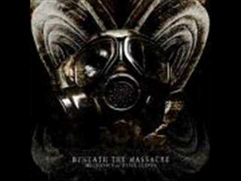 Beneath The Massacre - The Invisible Hand