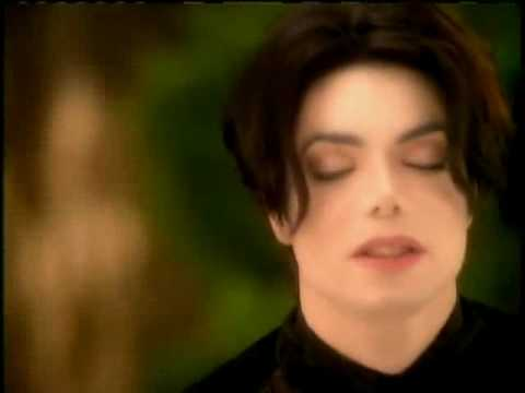 Michael Jackson - You Are Not Alone (Official Music Video).mp4