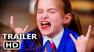 NATIVITY ROCKS Official Trailer TEASE (2018) Comedy, Musical, Family Movie HD