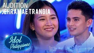 Jehramae Trangia - Hari ng Tondo   Idol Philippines Auditions 2019