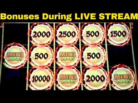 88 Fortunes Slot BIG WIN | Dragons Link Max Bet Bonus | Dancing Drums Big WIn | Super Rise Of Ra thumbnail